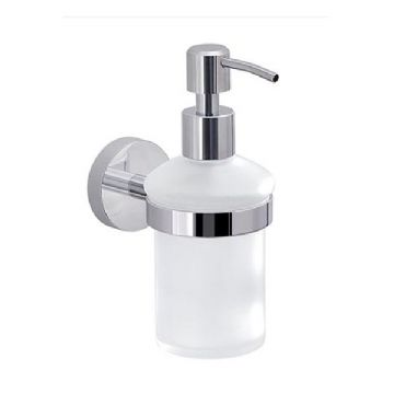 Gedy Eros Soap Dispenser Chrome 2381-13